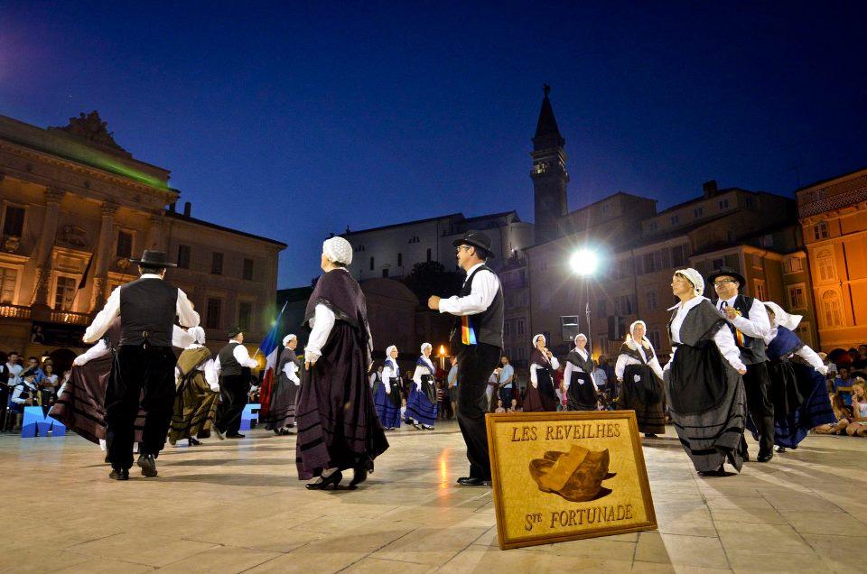 Festival miff slovenie piran grande place